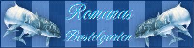 Romana's Bastelgarten *INT*