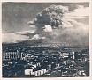 17-Mt. Vesuvius, Italy 1944.