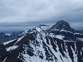 Sparrowhawk & Wind Mountain