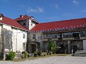 Baclayon Church, one of the oldest churches in the Philippines