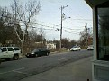 Taken from inside Tubby's Deli in Wappingers Falls, NY. This was the day I got a new cellphone after my old one died, and I just wanted to see how the picture would look.