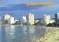 GUAYAS - Salinas
