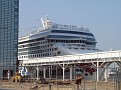 Norwegian Gem - Amsterdam