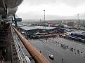 Ocean Terminal & Viewers Walking By