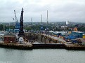 King George V Dry Dock 21 July 2001 001