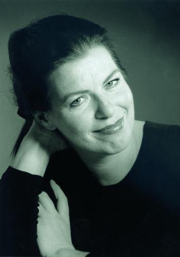 Ulla Kudsk Jensen