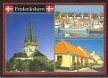 NORDJYLLAND - Frederikshavn