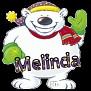 Melinda Polar Bear