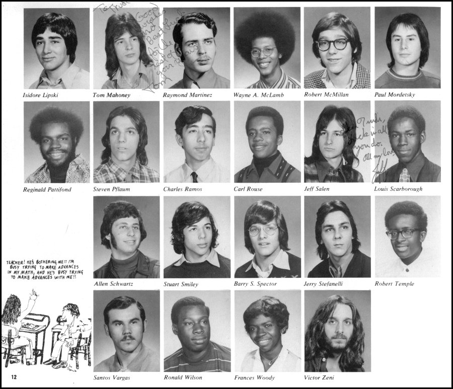 1971 YearBook 017