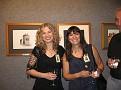 Paula Darmofal & Stephanie [Sinclair] Ribaudo