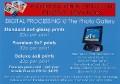 Onboard Digital Processing Services