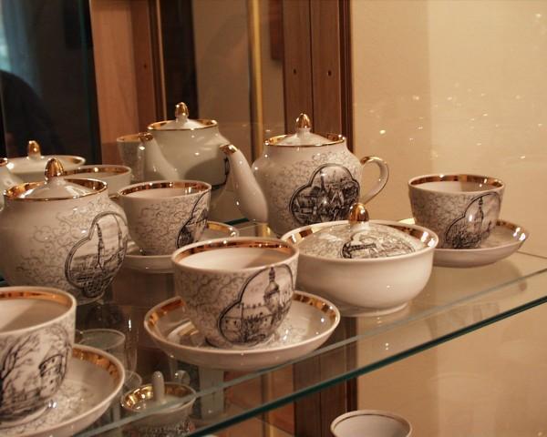 """Tea Set """"Vana Tallinn"""""""