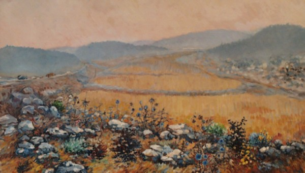 Lower Galilea