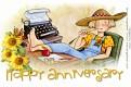 MyDesk-Happy Anniversary stina0907