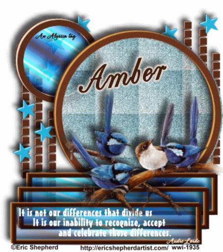 Amber Accept EricShep Alyssia