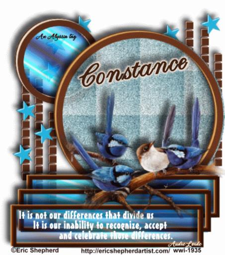 Constance Accept EricShep Alyssia