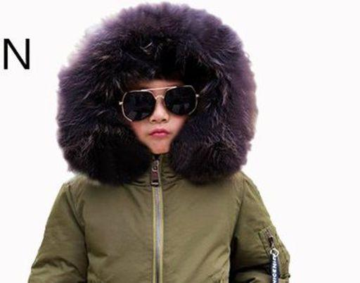Korean boy in furs51