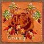 fallrose-granny