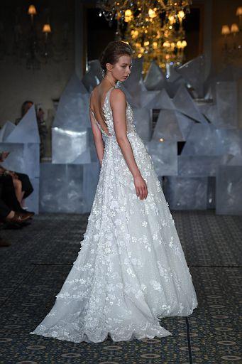 Mira Zwillinger Bridal SS19 0364