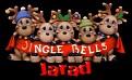 Jarad Reindeers Jingle Bells