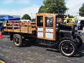 1923 Ford Stake truck