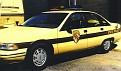 MD - Maryland State Police 1991