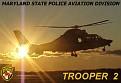 MD - Maryland State Police Aviation Unit