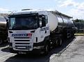 NK07 EWV   Scania R 420 6x2 unit