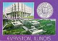 USA - Evanston University