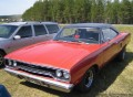 Plymouth Satellite -70