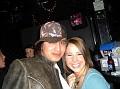 2007-01-19 : The Moon : Gabe & Shannon
