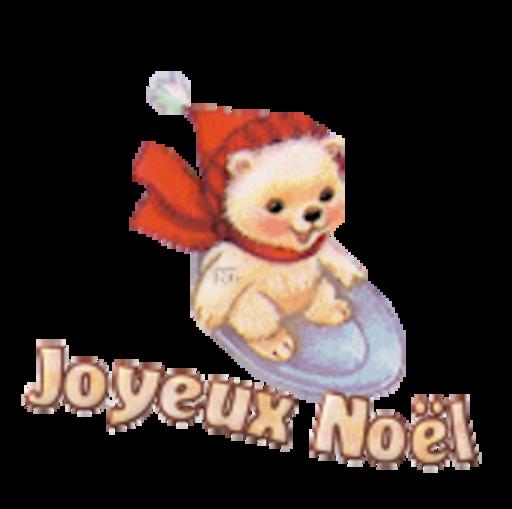 Joyeux Noel - WinterSlides