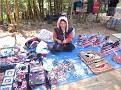 Thailand Hill Tribe Friendship Shots Feb  2006