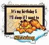 GarfieldSleep-Sharing stina0607