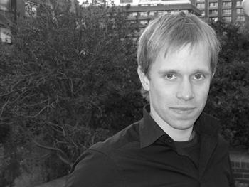 Erik Enqvist
