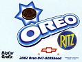 2002 Dale Jr Oreo 2