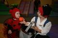 Sean and baby Leah (TigerSean) avatar