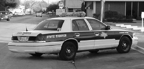 TX - Texas Department of Public Safety