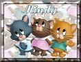 3 KittensMindy