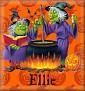 2 Green WitchEllie