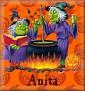 2 Green WitchAnita