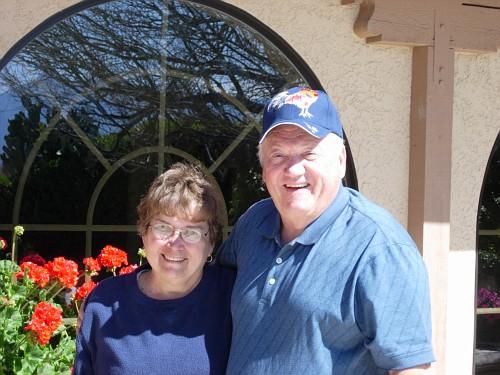 Jim & Sharon Place 2005